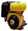 MOTOR ROBIN EX 40-2D 14 HP GASOLINA P. MANUAL