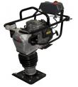 VIBROAPISONADOR TTR-80X 1400 KGS.MOTOR TOYAMA 4.0 HP GASOLINA