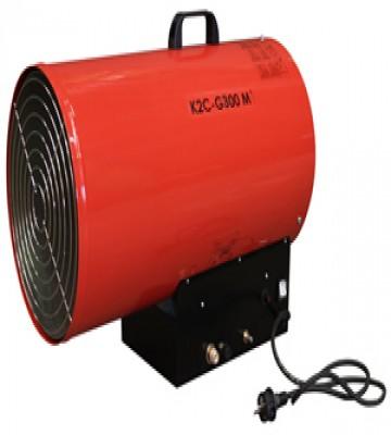 Generador aire caliente itm k2c 400 e gas procim s p a - Generador a gas ...