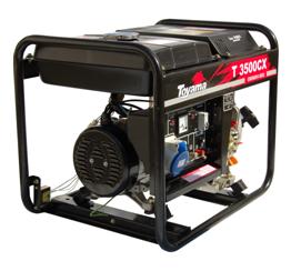 Generador electrico toyama diesel td3500 p manual procim - Precios generadores electricos ...