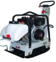 PLACA COMPACTADORA REVERSIBLE TDPC-170 WRCT 3100 KGS.MOTOR DIESEL 6.7 HP