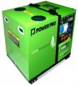 GENERADOR ELECTRICO POWER PRO DG-5000D A GAS INSONORO P/ELECTRICA