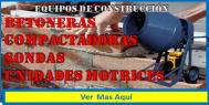 EQUIPOS CONSTRUCCION