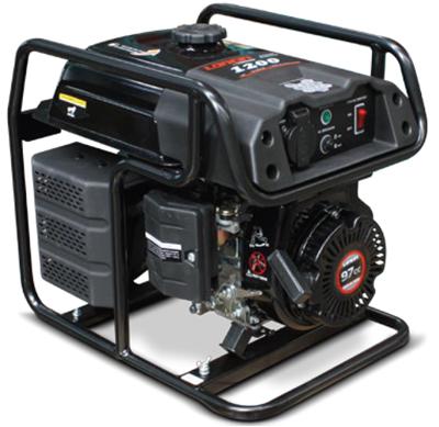 Generador electrico loncin lc 1200f gasolina procim s p a - Generador electrico precios ...