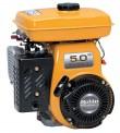 MOTOR ROBIN EY 20-3D 5.0 HP GASOLINA P. MANUAL