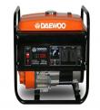 GENERADOR ELECTRICO DAEWOO GD-1200 220 V.GASOLINA