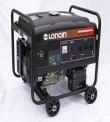 GENERADOR ELECTRICO LONCIN LC-8000 GASOLINA P/ELECTRICA