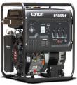 GENERADOR ELECTRICO LONCIN LC-6500DF GASOLINA P/ELECTRICA