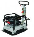 PLACA COMPACTADORA REVERSIBLE  TPC-130WR 2600 KG MOTOR TOYAMA 6.5 HP