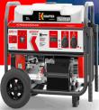 GENERADOR ELECTRICO KRAFTER KRG-6000E 220V.GASOLINA