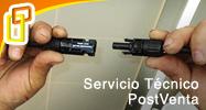 SERVICIO TECNICO POST VENTA