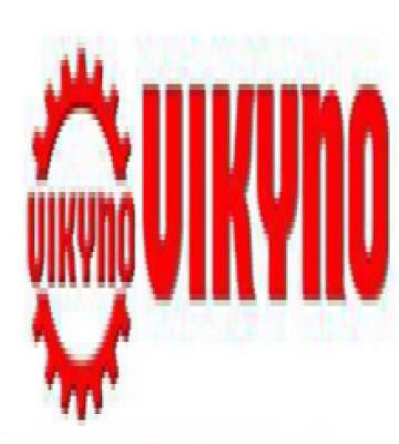MOTOBOMBA VIKYNO MTBE-250 6