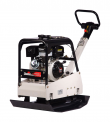 PLACA COMPACTADORA REVERSIBLE TPC-260 WRH 3.800 KGS.MOTOR GASOLINA 9 HP.