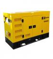 GENERADOR ELECTRICO KRAFTER SDG-30GS 30 KVA 380V.DIESEL INSONORO