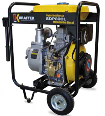 motobomba krafter 3 x 3 6 0 hp diesel part manual procim s p a rh procim cl Motobomba Part Gr173f Motobombas De Agua