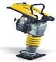 VIBROPISON KRAFTER VTR-70R 11 KN MOTOR ROBIN GASOLINA