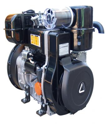 MOTOR LOMBARDINI 9LD625-2 28 HP DIESEL P. ELECTRICA