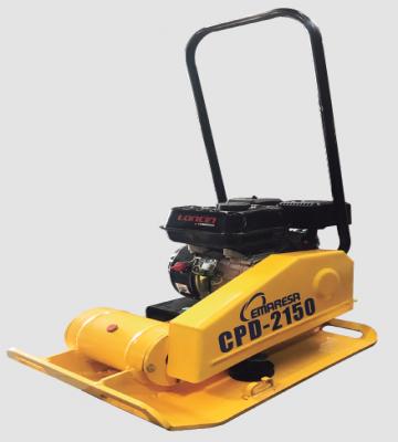 PLACA COMPACTADORA CPD-2150 2100 KGS.MOTOR LONCIN 5.0 HP