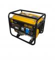 GENERADOR ELECTRICO SDS SGG-3500E 2.5 KW.GASOLINA 220 V. PART.ELECTRICA