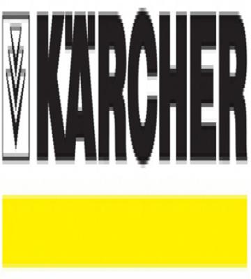 HIDROLAVADORA KARCHER HDS-E 8/16-4M 380 V. CALDERA ELECTRICA A/C