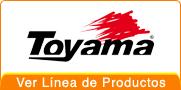 TOYAMA EN CHILE