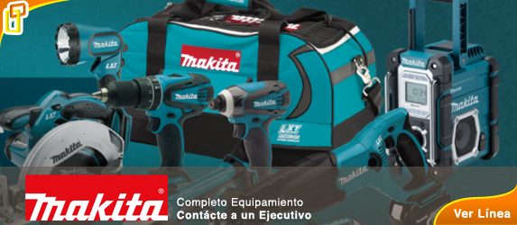 MAKITA EN CHILE