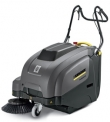 BARREDORA MANUAL KARCHER KM 75/40 W BP BATERIA