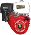 MOTOR LONCIN G-240F 8.0 HP GASOLINA P. MANUAL