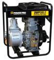 MOTOBOMBA POWER-PRO DWP-30LE 3