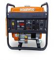 GENERADOR ELECTRICO DAEWOO GD-2200 220 V.GASOLINA