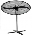 VENTILADOR INDUSTRIAL DE PEDESTAL GOLDEN EAGLE 30
