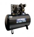 COMPRESOR DE AIRE HYUNDAI 78HYAC300C 300 LTS. 3.0 HP 220 V.