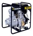 MOTOBOMBA POWER-PRO DWP-40LE 4