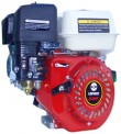 MOTOR LONCIN G-160F 5.5 HP GASOLINA P. MANUAL