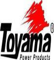 MOTOR TOYAMA 13.0 HP DIESEL PARTIDA ELECTRICA