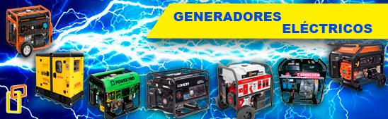 GENERADORES ELECTRICOS PROCIM S.P. A.