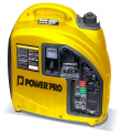 GENERADOR ELECTRICO POWER PRO INVERTER IG-2000XT 220 V.GASOLINA