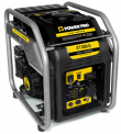 GENERADOR ELECTRICO POWER PRO XT-35IG GASOLINA PARTIDA MANUAL