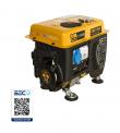 GENERADOR ELECTRICO SDS SGG-1000 0.8 KW.GASOLINA 220 VOLTS