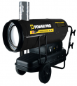 GENERADOR AIRE CALIENTE POWER PRO DHT-50RT DIESEL