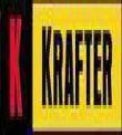 COMPRESOR DE AIRE KRAFTER 24 LTS. 2.0 HP 220V.