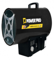 GENERADOR AIRE CALIENTE POWER PRO GHT-50 GAS