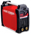 SOLDADORA ION POWER 160PRO ARCO MANUAL 220 VOLTS