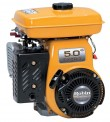 MOTOR ROBIN EY 20-3D 5.0 HP GASOLINA P. MANUAL