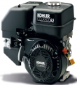 MOTOR KOHLER SH-265 6.5 HP GASOLINA P. MANUAL