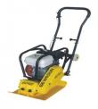 PLACA COMPACTADORA GCF60-R20 12 KN MOTOR ROBIN 5.0 HP GASOLINA