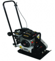PLACA COMPACTADORA 1100 KGS.TPC-60W MOTOR TOYAMA 6.5 HP