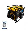 GENERADOR ELECTRICO SDS SGG-7500E 6.0 KW.GASOLINA 220 V. PART.ELECTRICA