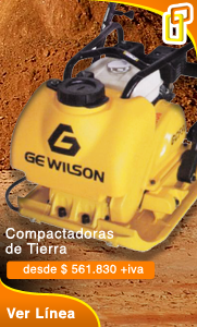 Placas Compactadoras - Vibropisones