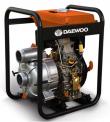MOTOBOMBA DAEWOO DDT-80 3